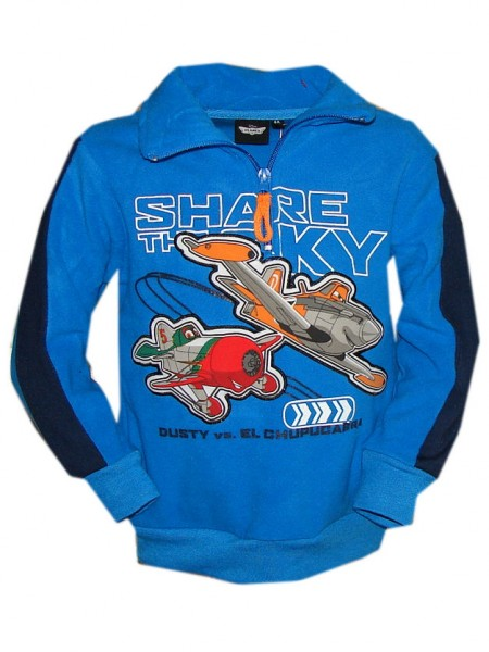 planes sweater