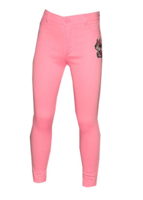 minnie mouse broek