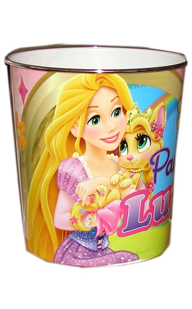 prinsessen prullenbak