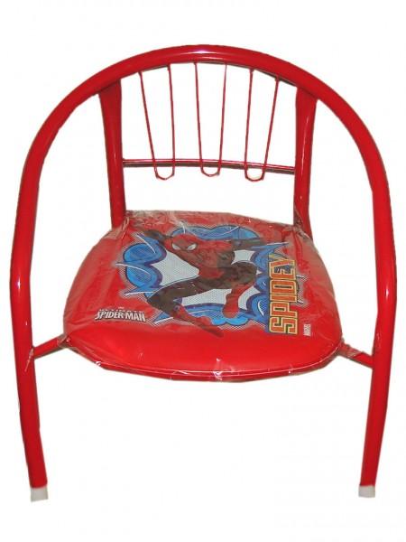 spiderman stoel