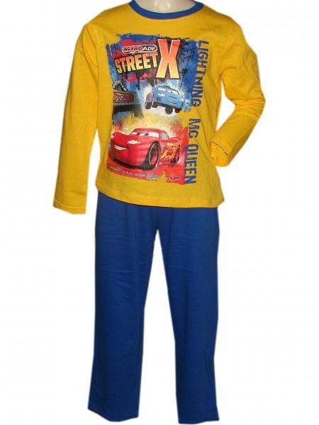 cars pyjama