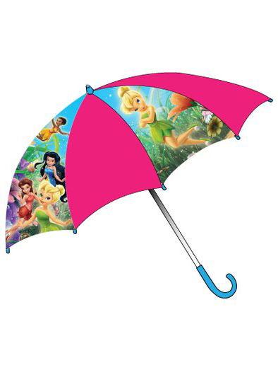 tinkerbell paraplu