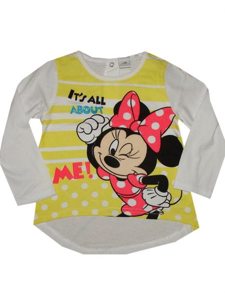minnie mouse longsleeve