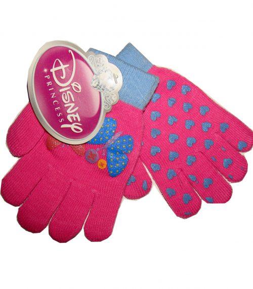 Disney prinsessen handschoenen