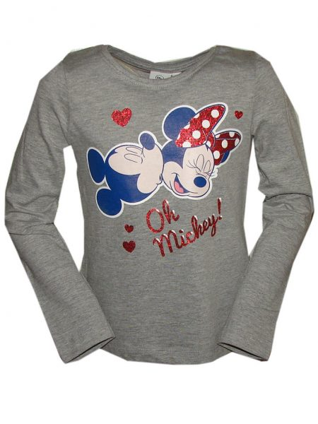 minnie mouse shirt oh mickey