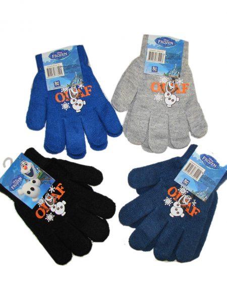 frozen olaf handschoenen