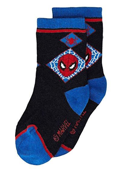 spiderman sokken lg