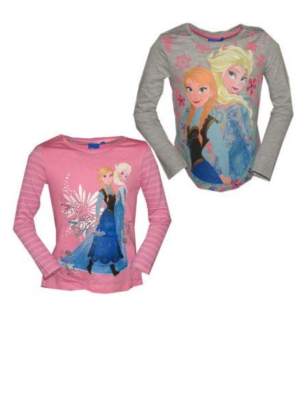 frozen shirt anna en elsa 2 VOOR 10,00
