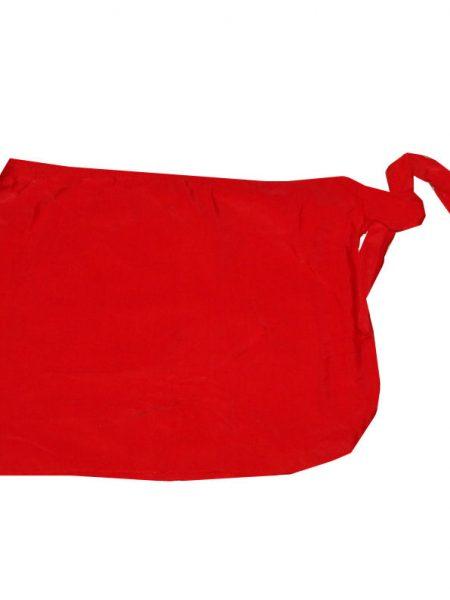 pareo rood