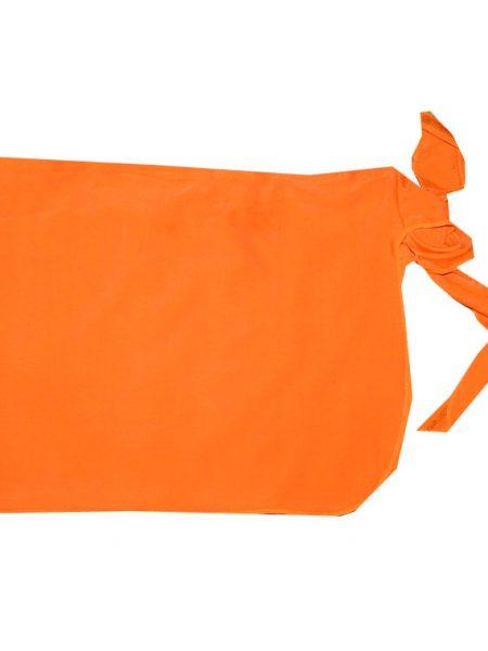 pareo oranje