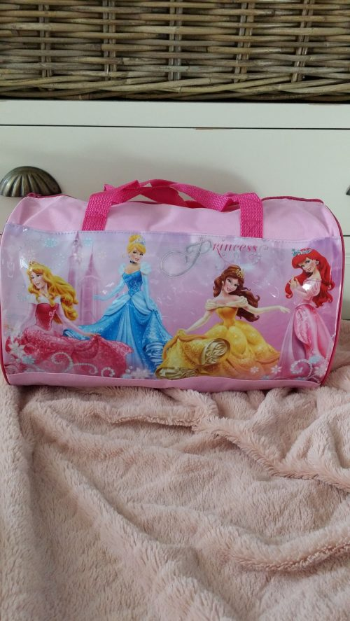 Prinsessen tas