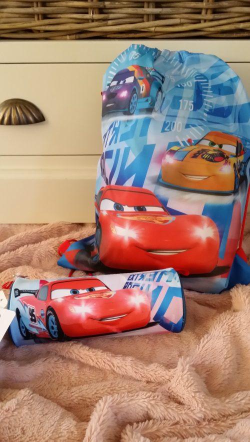 cars 2 delige set
