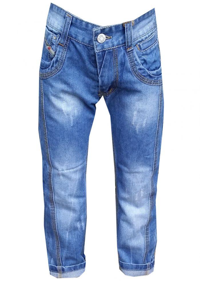 jongens jeans cl star