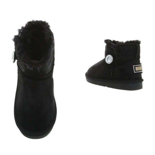 boots black stone