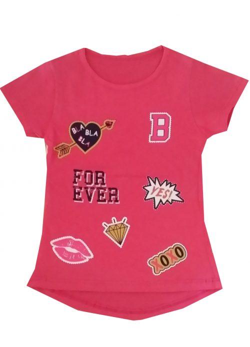 Shirt forever