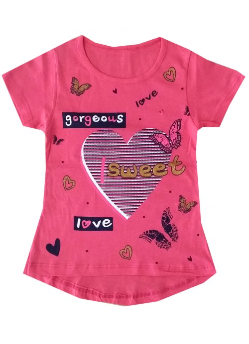 shirt sweet love