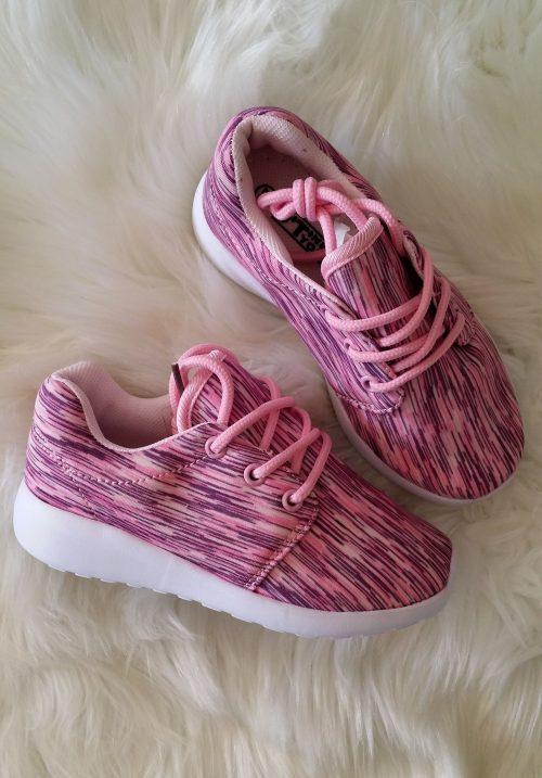 sneakers roze Leuke sneakers van prima kwaliteit Vallen mooi op maat Alleen nog in roze - GRATIS VERZENDING - BETAAL VEILIG MET IDEAL - OPHALEN MOGELIJK