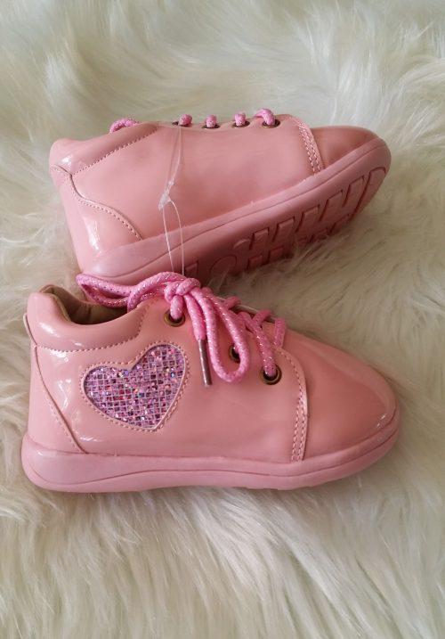 boots roze hart Leuke boots van prima kwaliteit  Vallen mooi op maat - GRATIS VERZENDING - BETAAL VEILIG MET IDEAL - OPHALEN MOGELIJK