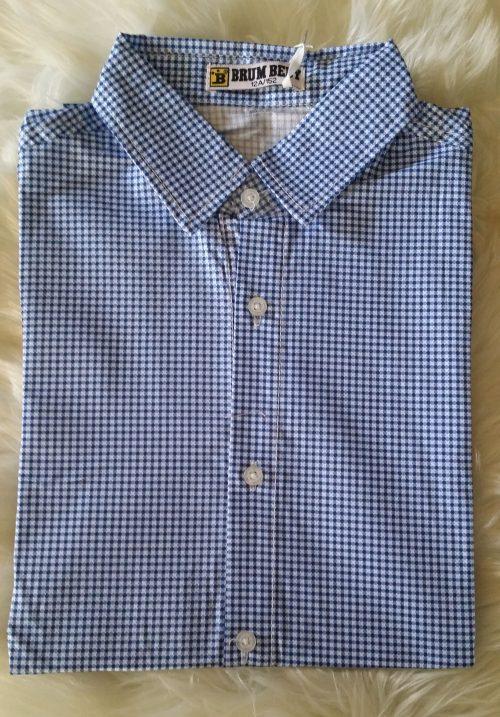 blouse Hip overhemd voor de grotere jongens - BETAAL VEILIG MET IDEAL - OPHALEN MOGELIJK nr.r1032
